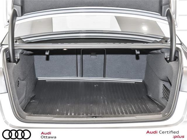 2016 Audi A6 2.0T Progressiv (Stk: PA456HT) in Ottawa - Image 11 of 22