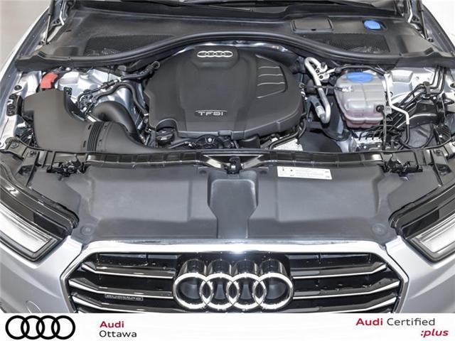 2016 Audi A6 2.0T Progressiv (Stk: PA456HT) in Ottawa - Image 12 of 22