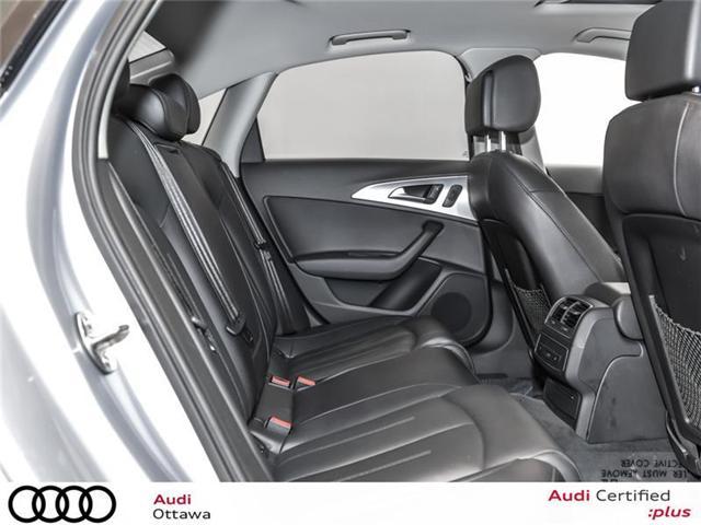 2016 Audi A6 2.0T Progressiv (Stk: PA456HT) in Ottawa - Image 19 of 22