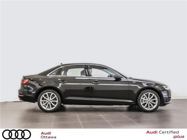 2017 Audi A4 2.0T Progressiv (Stk: PA461HT) in Ottawa - Image 2 of 22