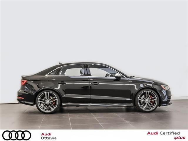 2016 Audi S3 2.0T Technik (Stk: PA465) in Ottawa - Image 2 of 22