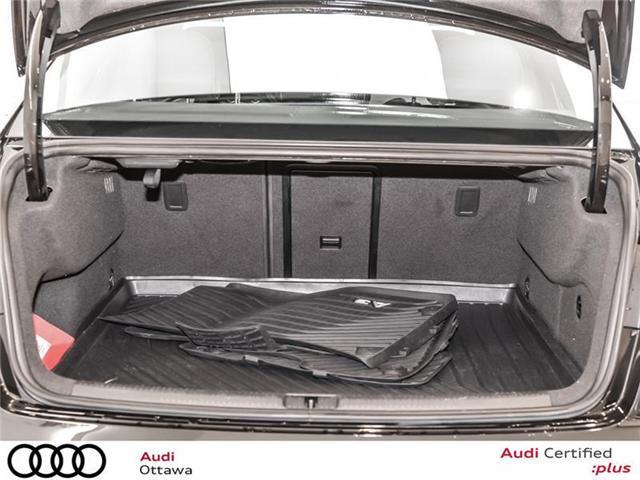 2016 Audi S3 2.0T Technik (Stk: PA465) in Ottawa - Image 10 of 22