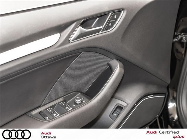 2016 Audi S3 2.0T Technik (Stk: PA465) in Ottawa - Image 12 of 22