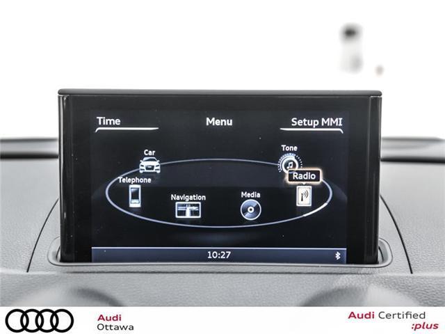 2016 Audi S3 2.0T Technik (Stk: PA465) in Ottawa - Image 21 of 22