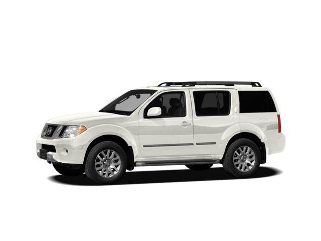 2011 Nissan Pathfinder LE (Stk: 18-087A) in Smiths Falls - Image 1 of 1
