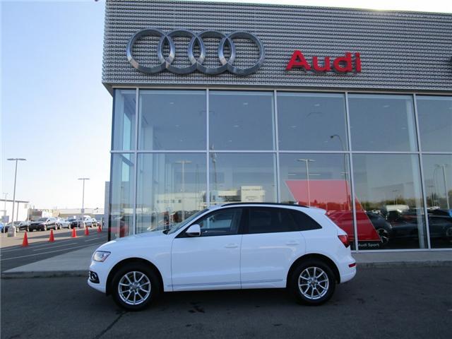 2014 Audi Q5 2.0 Komfort (Stk: 1805511) in Regina - Image 2 of 13