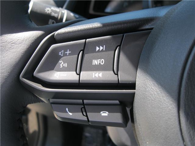 2019 Mazda CX-3 GS (Stk: 19009) in Stratford - Image 10 of 24