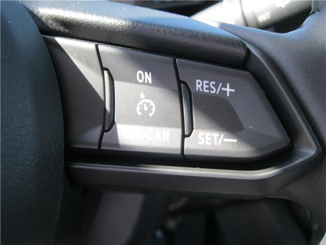 2019 Mazda CX-3 GS (Stk: 19009) in Stratford - Image 11 of 24
