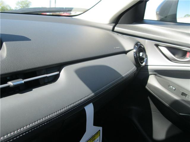 2019 Mazda CX-3 GS (Stk: 19009) in Stratford - Image 19 of 24