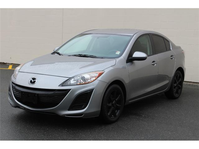 2011 Mazda Mazda3 GX (Stk: S218152B) in Courtenay - Image 2 of 27
