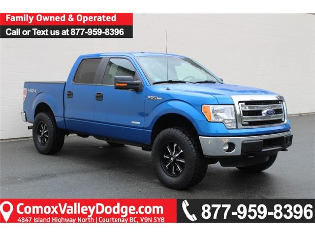2014 Ford F-150 XLT (Stk: S232788A) in Courtenay - Image 1 of 30