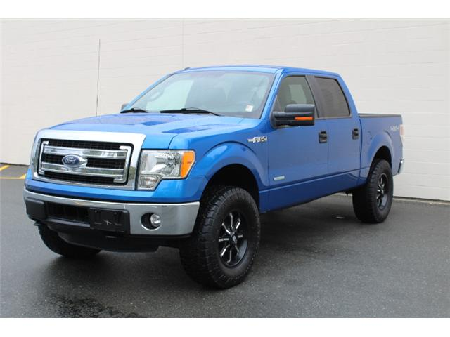2014 Ford F-150 XLT (Stk: S232788A) in Courtenay - Image 2 of 30