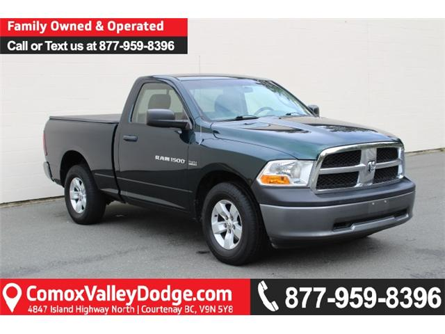 2011 Dodge Ram 1500 ST (Stk: G210023B) in Courtenay - Image 1 of 25