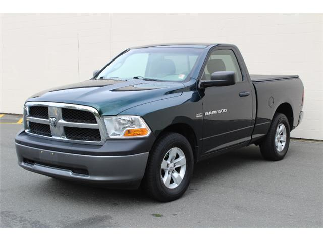 2011 Dodge Ram 1500 ST (Stk: G210023B) in Courtenay - Image 2 of 25