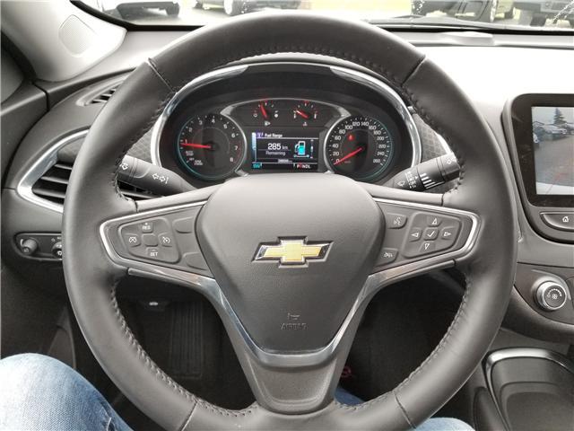 2018 Chevrolet Malibu LT (Stk: ) in Kemptville - Image 7 of 17
