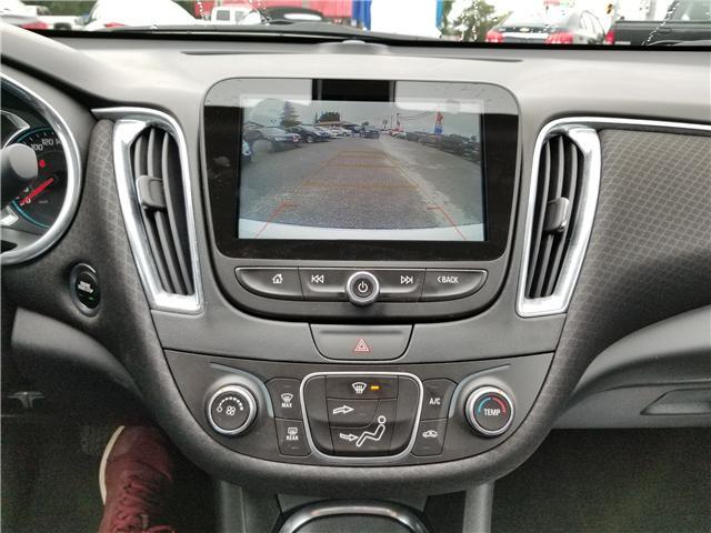 2018 Chevrolet Malibu LT (Stk: ) in Kemptville - Image 8 of 17