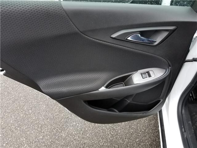 2018 Chevrolet Malibu LT (Stk: ) in Kemptville - Image 12 of 17