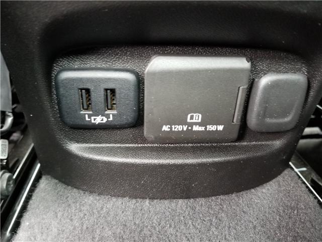 2018 Chevrolet Malibu LT (Stk: ) in Kemptville - Image 13 of 17