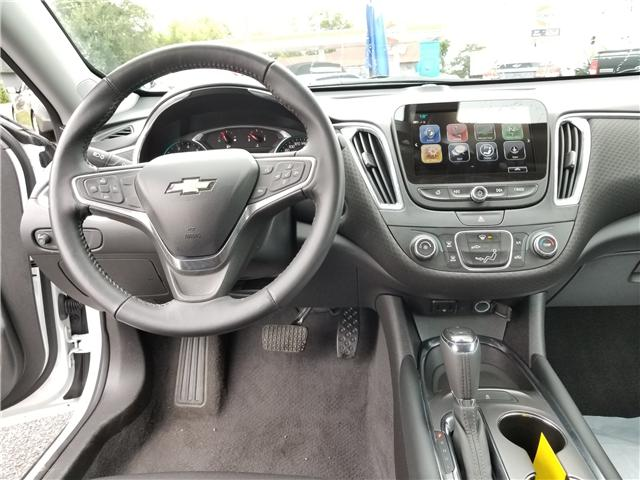 2018 Chevrolet Malibu LT (Stk: ) in Kemptville - Image 6 of 17