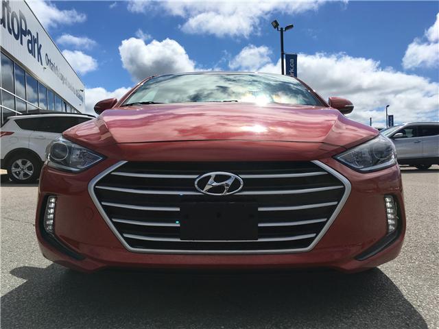 2017 Hyundai Elantra GL (Stk: 17-50782MB) in Barrie - Image 2 of 25