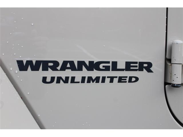 2016 Jeep Wrangler Unlimited Sahara (Stk: S290431A) in Courtenay - Image 22 of 30