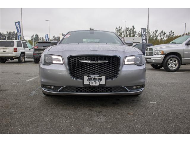 2018 Chrysler 300 S (Stk: AB0754) in Abbotsford - Image 2 of 28