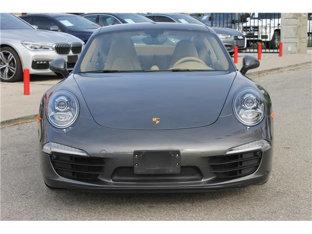 2014 Porsche 911 Carrera (Stk: 16468) in Toronto - Image 2 of 23