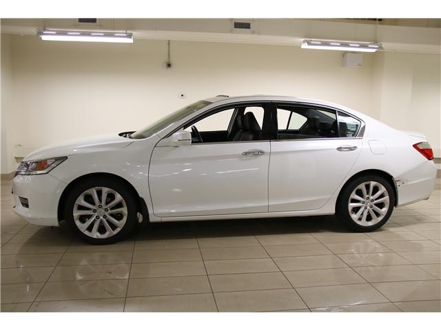 2015 honda accord touring v6 at 22685 for sale in toronto honda downtown. Black Bedroom Furniture Sets. Home Design Ideas