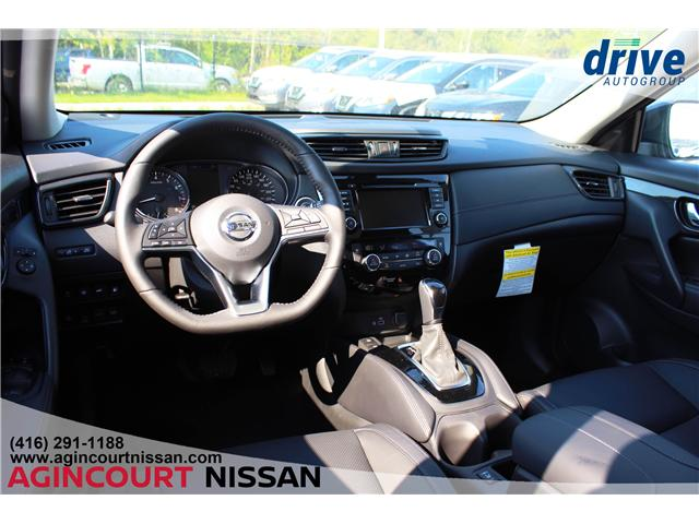 2018 Nissan Rogue SL w/ProPILOT Assist (Stk: JW351510) in Scarborough - Image 2 of 27