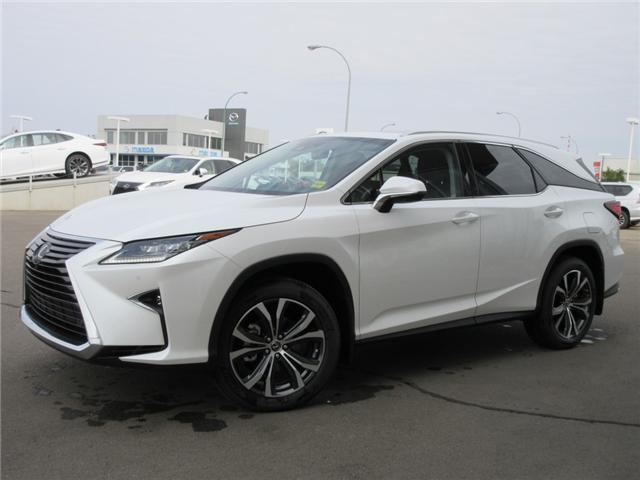 2018 Lexus RX 350L Luxury (Stk: 189110) in Regina - Image 2 of 47