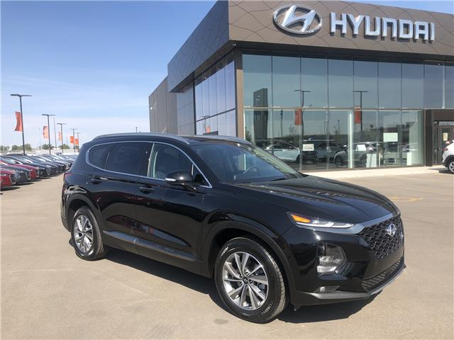 2019 Hyundai Santa Fe Preferred 2.4 (Stk: 29027) in Saskatoon - Image 1 of 18