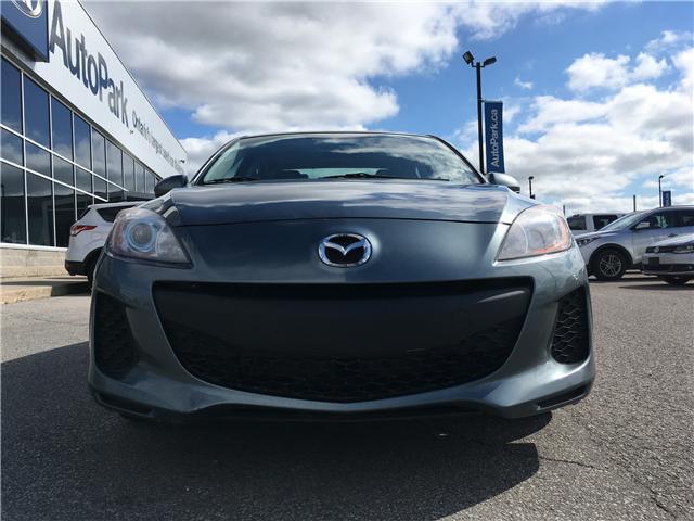 2013 Mazda Mazda3 GS-SKY (Stk: 13-03385JB) in Barrie - Image 2 of 21