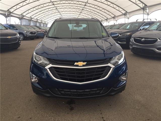 2019 Chevrolet Equinox LT (Stk: 167592) in AIRDRIE - Image 2 of 23