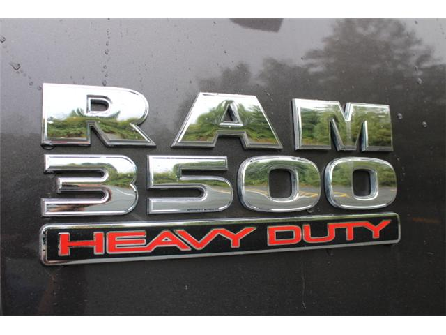 2016 RAM 3500 ST (Stk: G294533A) in Courtenay - Image 21 of 29