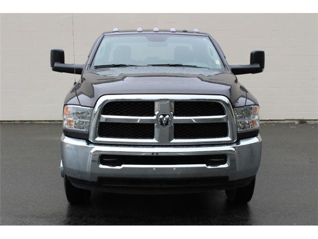 2016 RAM 3500 ST (Stk: G294533A) in Courtenay - Image 24 of 29