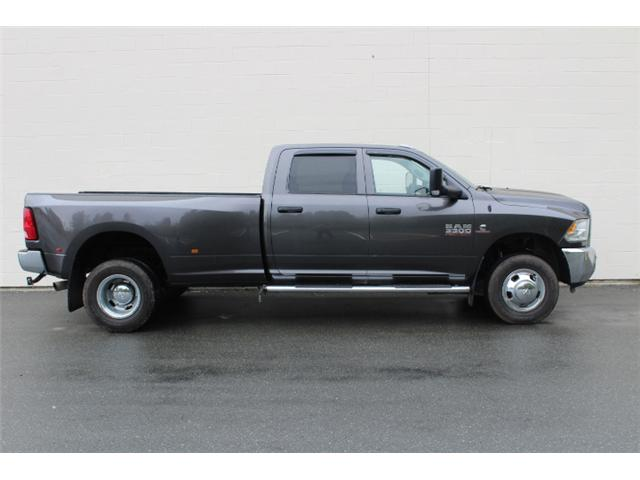 2016 RAM 3500 ST (Stk: G294533A) in Courtenay - Image 25 of 29