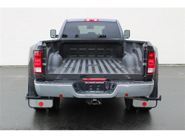 2016 RAM 3500 ST (Stk: G294533A) in Courtenay - Image 26 of 29