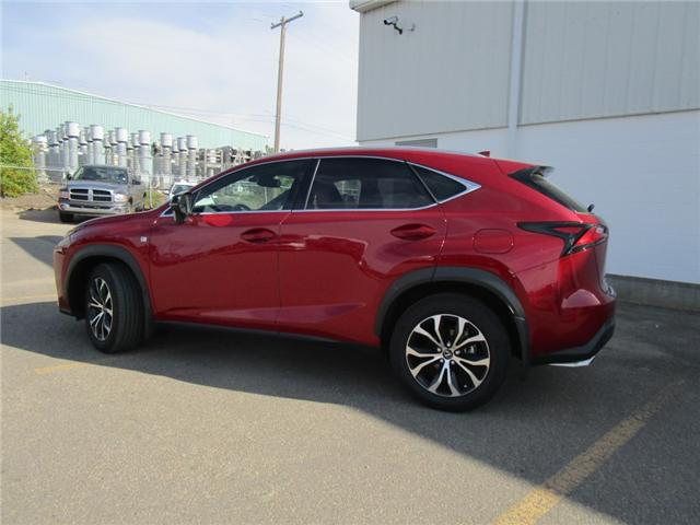 2015 Lexus NX 200t Base (Stk: 1890681 ) in Regina - Image 2 of 26