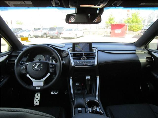 2015 Lexus NX 200t Base (Stk: 1890681 ) in Regina - Image 12 of 26
