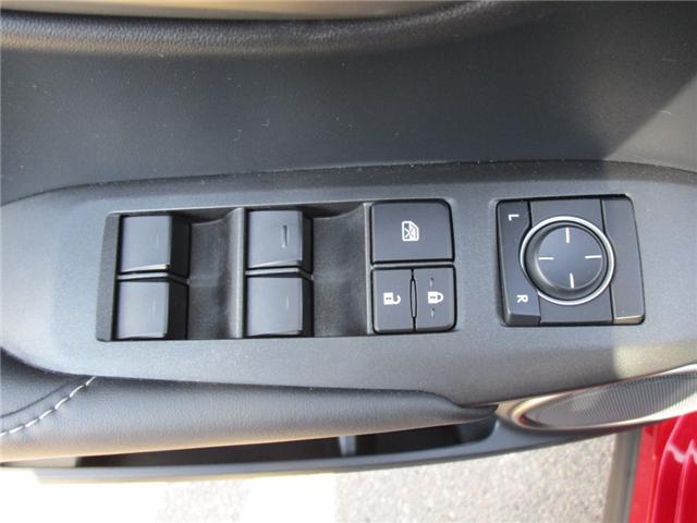 2015 Lexus NX 200t Base (Stk: 1890681 ) in Regina - Image 15 of 26