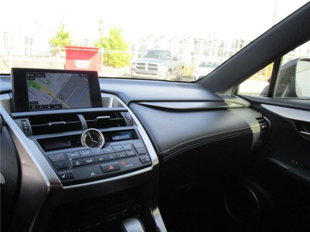 2015 Lexus NX 200t Base (Stk: 1890681 ) in Regina - Image 22 of 26