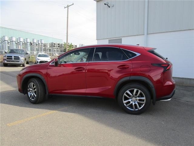 2015 Lexus NX 200t Base (Stk: F170140 ) in Regina - Image 2 of 26