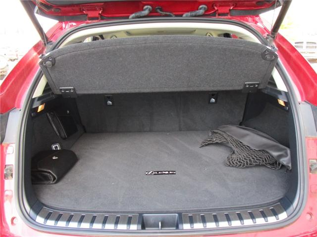 2015 Lexus NX 200t Base (Stk: F170140 ) in Regina - Image 9 of 26