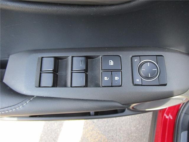 2015 Lexus NX 200t Base (Stk: F170140 ) in Regina - Image 15 of 26