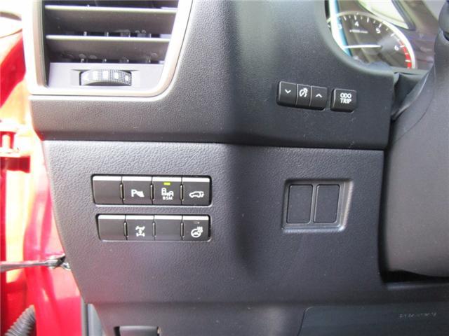 2015 Lexus NX 200t Base (Stk: F170140 ) in Regina - Image 16 of 26