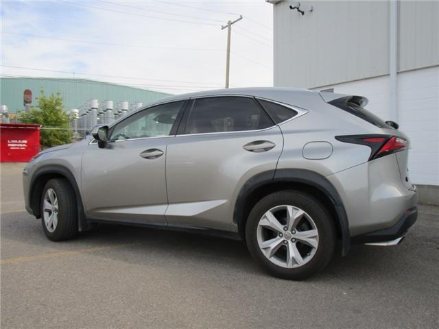 2015 Lexus NX 200t Base (Stk: 170057) in Regina - Image 2 of 26