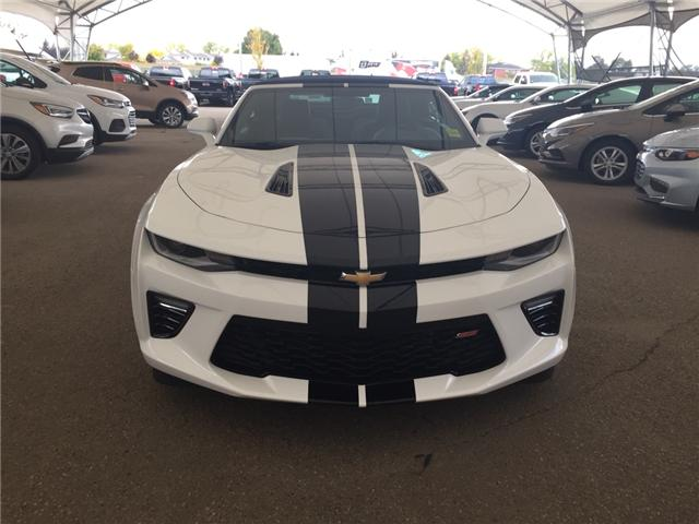 2018 Chevrolet Camaro 2SS (Stk: 162391) in AIRDRIE - Image 2 of 20
