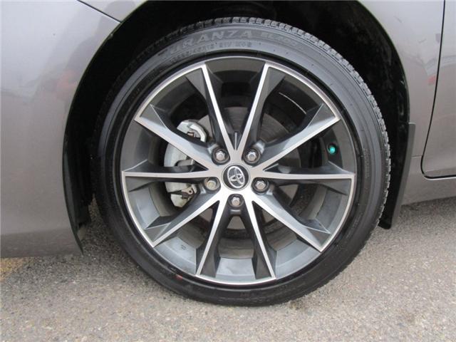 2017 Toyota Camry XSE V6 (Stk: 126781) in Regina - Image 8 of 28
