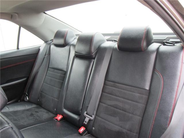 2017 Toyota Camry XSE V6 (Stk: 126781) in Regina - Image 10 of 28