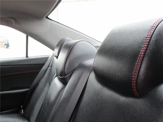 2017 Toyota Camry XSE V6 (Stk: 126781) in Regina - Image 11 of 28